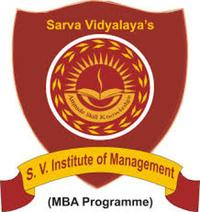 SV Institute of Management, [SVIM] Mehsana logo