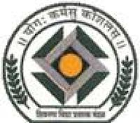 SVPM's College of Engineering, [SVPMCE] Pune logo