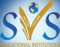 SVS College of Engineering, [SVSCE] Coimbatore logo