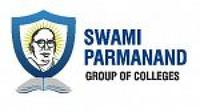 Swami Parmanand Engineering College, [SPEC] Mohali