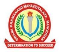 Swami Premanand Mahavidyalaya, [SPM] Hoshiarpur logo