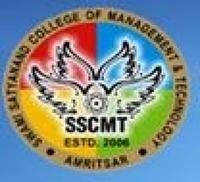 Swami Satyanand College of Management and Technology, [SSCMT] Amritsar logo