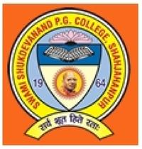 Swami Shukdevanand Post Graduage College, [SSPGC] Shahjahanpur logo