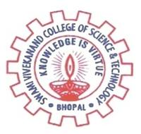 Swami Vivekanand College of Science & Technology, [SVCST] Bhopal logo