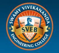 Swamy Vivekananda Engineering College, [SVEC] Vizianagaram logo