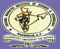 Swarna Bharathi Institute of Science and Technology, [SBIST] Khammam