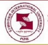 Symbiosis Institute of Computer Studies and Research, [SICSR] Pune logo