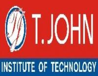 T John Institute of Technology, [TJIT] Bangalore logo
