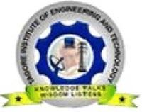 Tagore Institute of Engineering and Technology, [TIET] Salem logo
