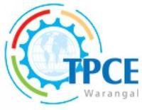 Talla Padmavathi College of Engineering, [TPCE] Warangal logo