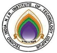 Techno India NJR Institute of Technology, [TINJRIT] Udaipur logo