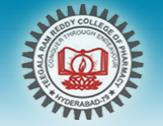 Teegala Ram Reddy College of Pharmacy, Hyderabad