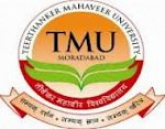 Teerthanker Mahaveer College of Education, Moradabad logo