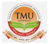 Teerthanker Mahaveer College of Engineering, [TMCE] Moradabad logo
