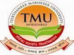 Teerthanker Mahaveer College of Pharmacy, Moradabad