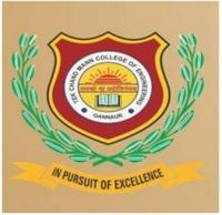 Tek Chand Mann College of Engineering, [TCMCE] Sonepat logo