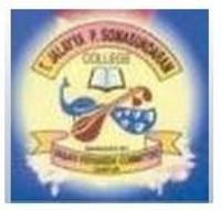 Tellakula Jalayya Polisetty Somasundaram College, [TJPSC] Guntur