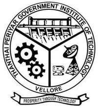 Thanthai Periyar Government Institute of Technology, [TPGIT] Vellore
