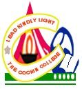 The Cochin College, [TCC] Kochi logo