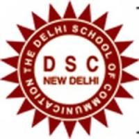 The Delhi School of Communication, [DSC] New Delhi logo
