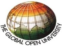 The Global Open University, [TGOU] Dimapur logo