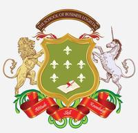 The School of Business Logistics, Chennai logo