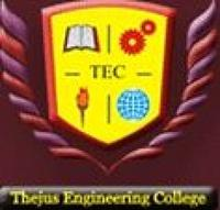 Thejus Engineering College, [TEC] Thrissur