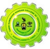 Theni Kammavar Sangam College of Technology, [TKSCT] Theni logo