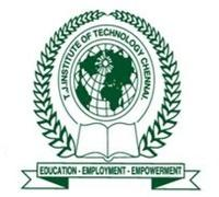 TJ Institute of Technology, [TJIT] Chennai logo