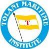 Tolani Maritime Institute, [TMI] Pune logo