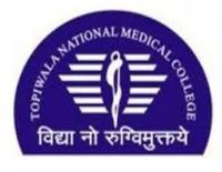 Topiwala National Medical College, [TNMC] Mumbai logo