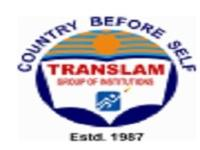 Translam Institute of Technology and Management, [TITM] Meerut logo