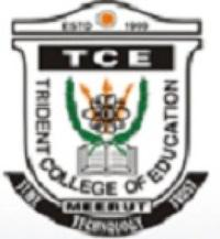 Trident College of Education, [TCE] Meerut logo