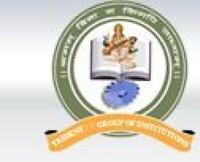 Trident Group of Institutions, [TGI] Ghaziabad logo