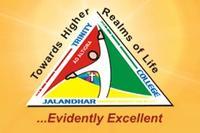 Trinity College, [TC] Jalandhar logo