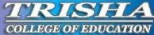 Trisha College of Education, Hamirpur logo