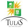 Tula's Institute, Dehradun logo