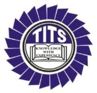 Turbomachinery Institute of Technology and Sciences, [TITS] Medak logo