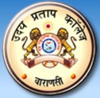 Udai Pratap College, [UPC] Varanasi logo