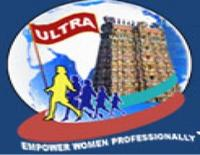 Ultra College of Engineering and Technology for Women, [UCETW] Madurai logo