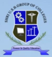 Ummed Singh Bhati College Of Engineering and Managment, [USBCEM] Sirohi logo