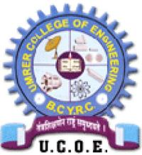 Umrer College of Engineering, [UCE] Nagpur logo