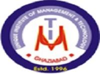 Unique Institute of Management and Technology, Ghaziabad logo