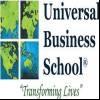 Universal Business School, [UBS] Mohali logo