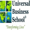 Universal Business School, [UBS] Mumbai logo