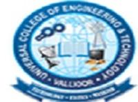Universal College of Engineering and Technology, [UCET] Tirunelveli logo