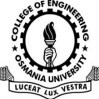 University College of Engineering, [UCE] Hyderabad logo
