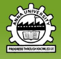University College of Engineering, [UCE] Tiruvannamalai logo