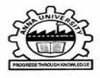 University College of Engineering, [UCE] Viluppuram logo