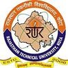 University College of Engineering,Rajasthan Technical University, [UCE-RTU] Kota logo